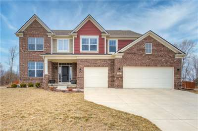 546 S Ferndale Lane, Danville, IN 46122