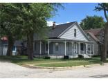 704 East O ~26 M Avenue<br />North vernon, IN 47265