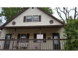 1331 South Saint Paul Street, Indianapolis, IN 46203