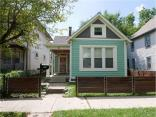 514 North Jefferson  Avenue, Indianapolis, IN 46201