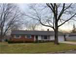 7555 Keating Drive, Indianapolis, IN 46260