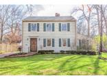 5221 Boulevard Place, Indianapolis, IN 46208