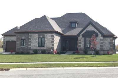 11823 E West Road, Zionsville, IN 46077