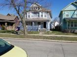817 N Jefferson Avenue, Indianapolis, IN 46201