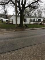 489 North Lincoln Street, Martinsville, IN 46151