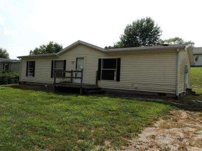 1505 N Shelby Street, Shelbyville, IN 46176