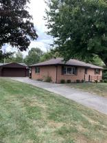 6 N Kiefer Court, Beech Grove, IN 46107