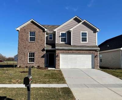 4403 Ringstead Way, Indianapolis, IN 46235