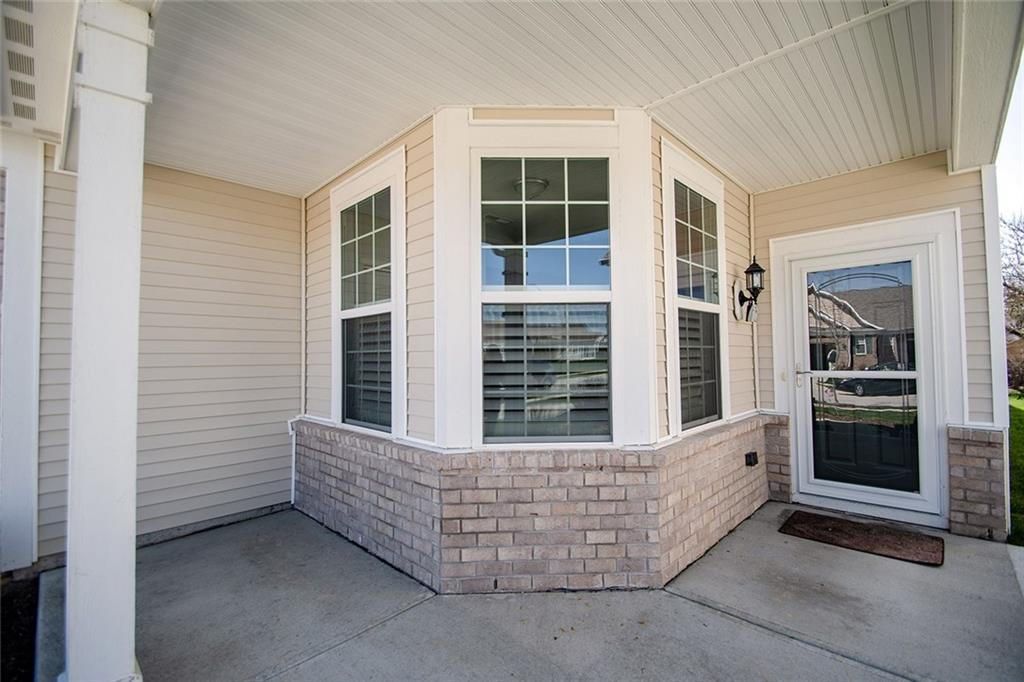 16011 N Malbec Street, Fishers, IN 46037 image #2