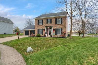 435 E Panola Court, Indianapolis, IN 46239