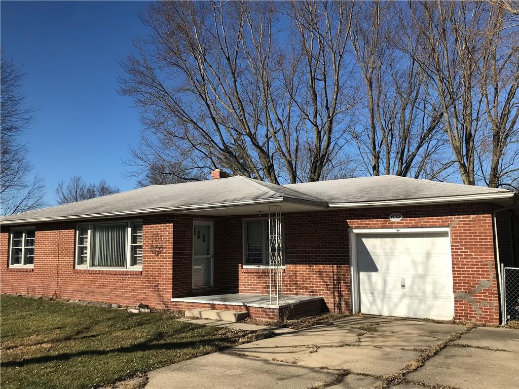 632 W 300 Anderson, IN 46011