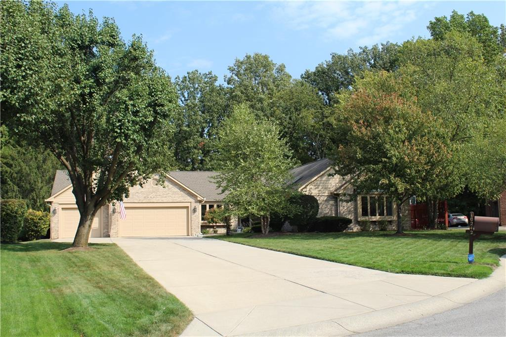 10242 N Eastwind Court Indianapolis, IN 46256