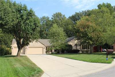 10242 S Eastwind Court, Indianapolis, IN 46256