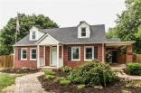 528 Lawrence Avenue, Indianapolis, IN 46227