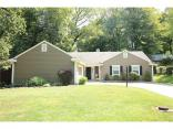 1133 Birnam Woods Trail, Indianapolis, IN 46280