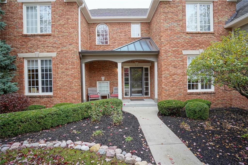 11326 N Muirfield Trace, Fishers, IN 46037 image #1