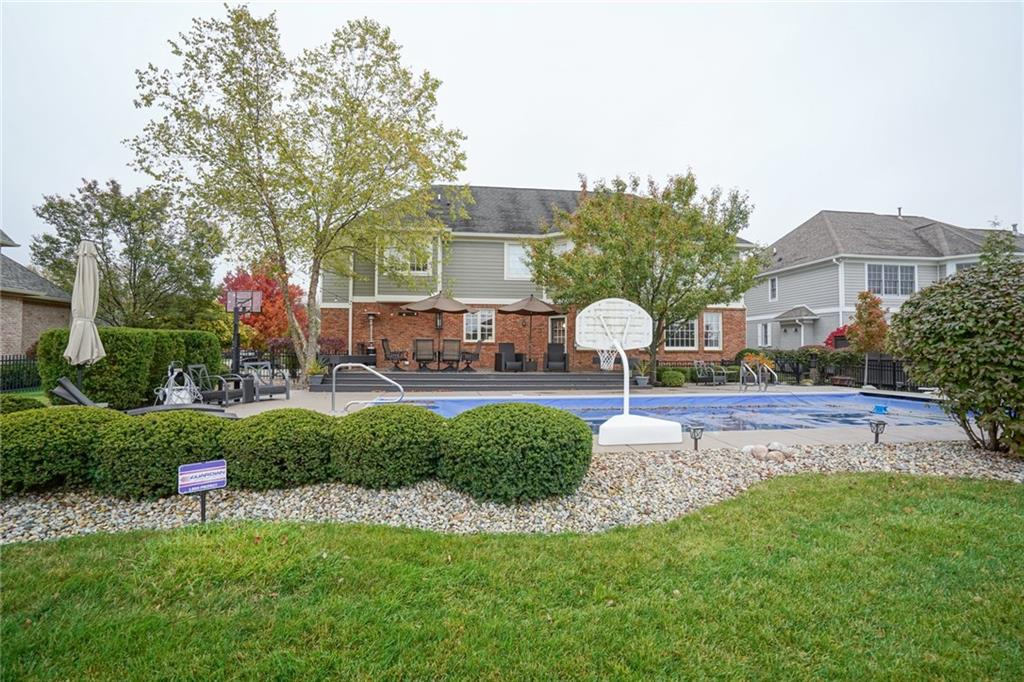 11326 N Muirfield Trace, Fishers, IN 46037 image #35