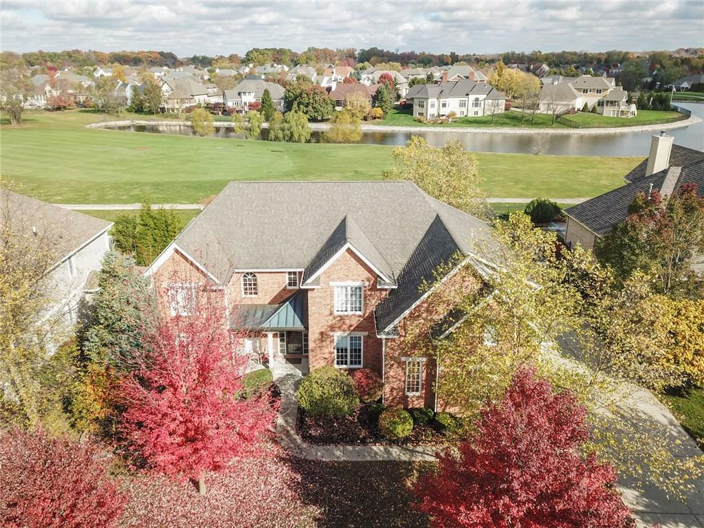 11326 N Muirfield Trace, Fishers, IN 46037 image #41