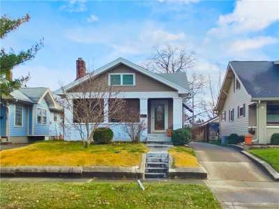 327 N Ridgeview Drive, Indianapolis, IN 46219