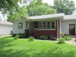 2025 North Dequincy Street<br />Indianapolis, IN 46218