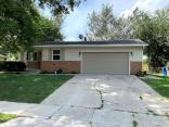 3410 North Brentwood Avenue, Indianapolis, IN 46235