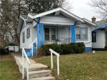 1910 Mansfield Street, Indianapolis, IN 46202