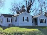 1521 West 10th Street, Anderson, IN 46016