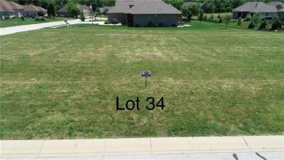 Lot 34 E Wexford Commons, Danville, IN 46122