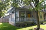 2241 North Alabama  Street, Indianapolis, IN 46205