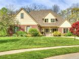 7208 Lakeside Woods Drive, Indianapolis, IN 46278