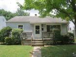 2203 South Beacon, Muncie, IN 47302