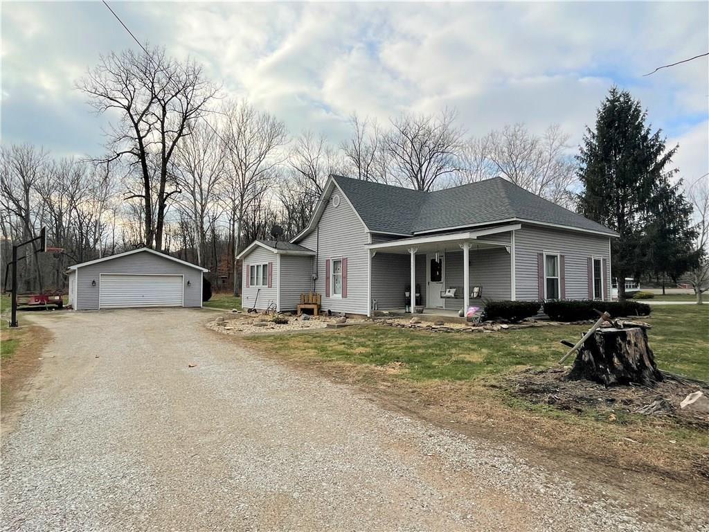 4072 N County Road 625, Greencastle, IN 46135 image #1