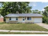 3207 Norwich Lane, Indianapolis, IN 46224