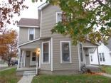 1302 Sycamore Street, Columbus, IN 47203