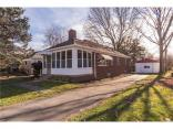 1301 East 46th Street, Indianapolis, IN 46205