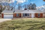 8207 Windcombe Boulevard, Indianapolis, IN 46240