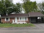 41 South Coovert Street, Columbus, IN 47201