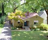 5723 Kingsley Drive, Indianapolis, IN 46220