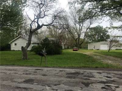 5131 N Hurricane Road, Whiteland, IN 46184