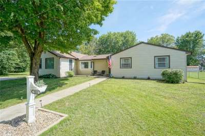 9055 W 16th Street, Avon, IN 46234