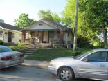 1257 West 26th Street<br />Indianapolis, IN 46208