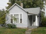 252 West Morris Street, Indianapolis, IN 46225