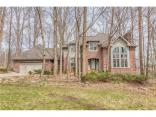 775 Sugarbush Drive<br />Zionsville, IN 46077