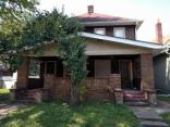 1130 Trowbridge Street<br />Indianapolis, IN 46203
