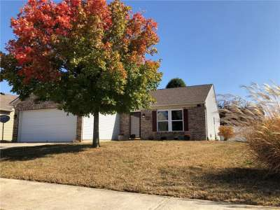 8643 Hopewell Court, Camby, IN 46113