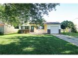8367 West Morris  Street, Indianapolis, IN 46231
