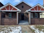 2922 E Broadway Street, Indianapolis, IN 46205