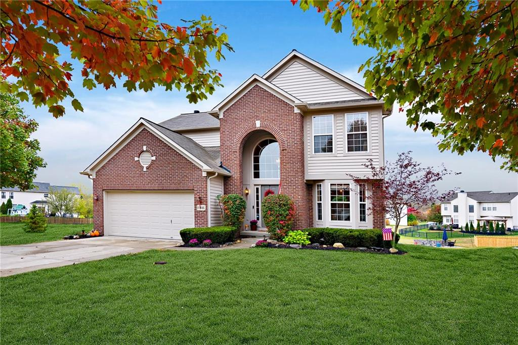 11845 N Wedgeport Lane, Fishers, IN 46037 image #1