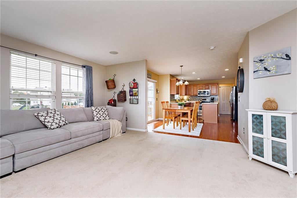 11845 N Wedgeport Lane, Fishers, IN 46037 image #14
