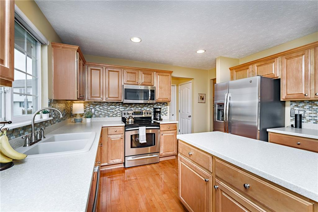 11845 N Wedgeport Lane, Fishers, IN 46037 image #9